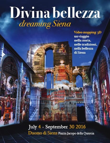 La Divina Bellezza - Discovering Siena