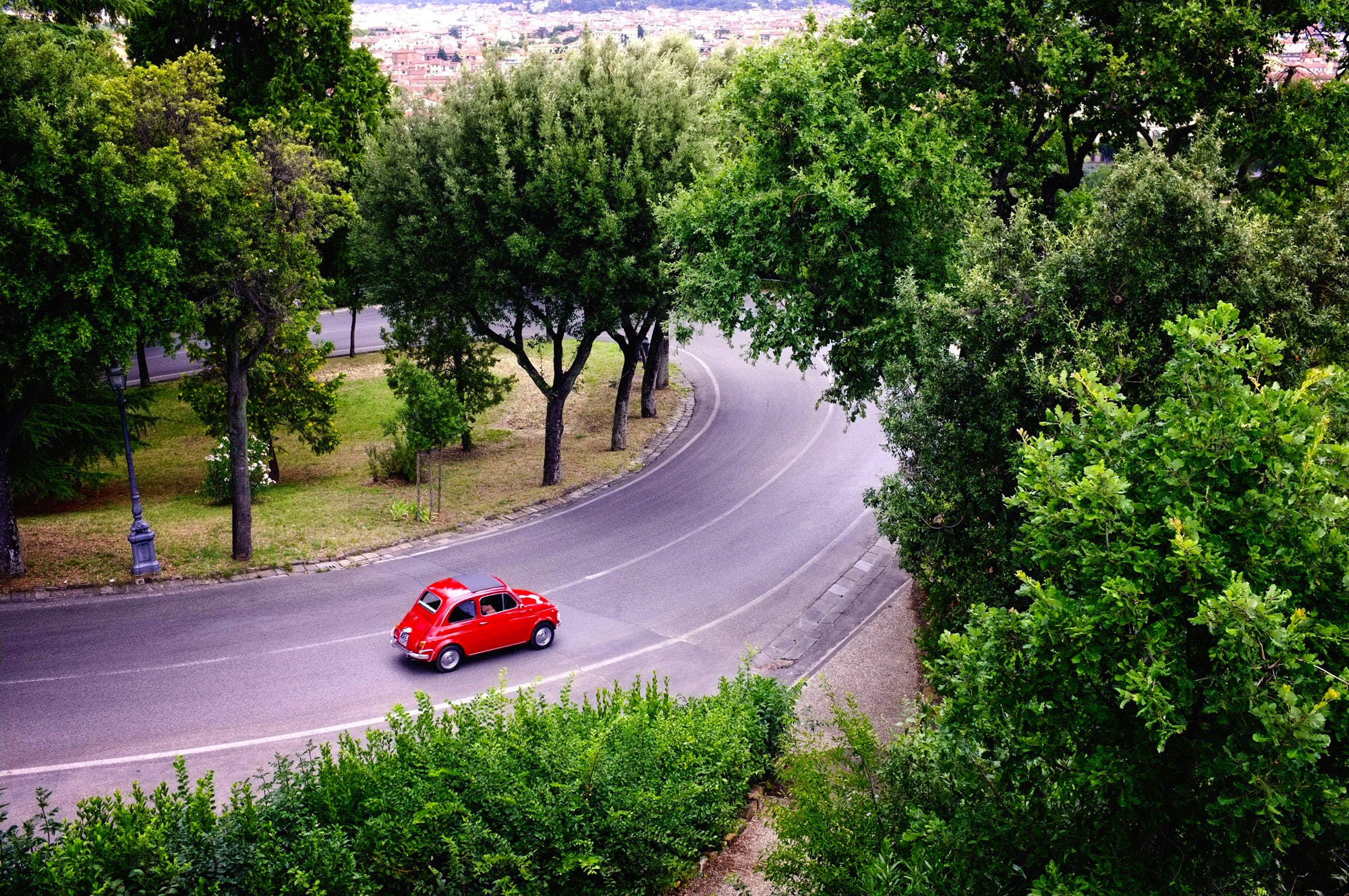 Driving In Tuscany Getting Around Tuscany By Car With Tips And