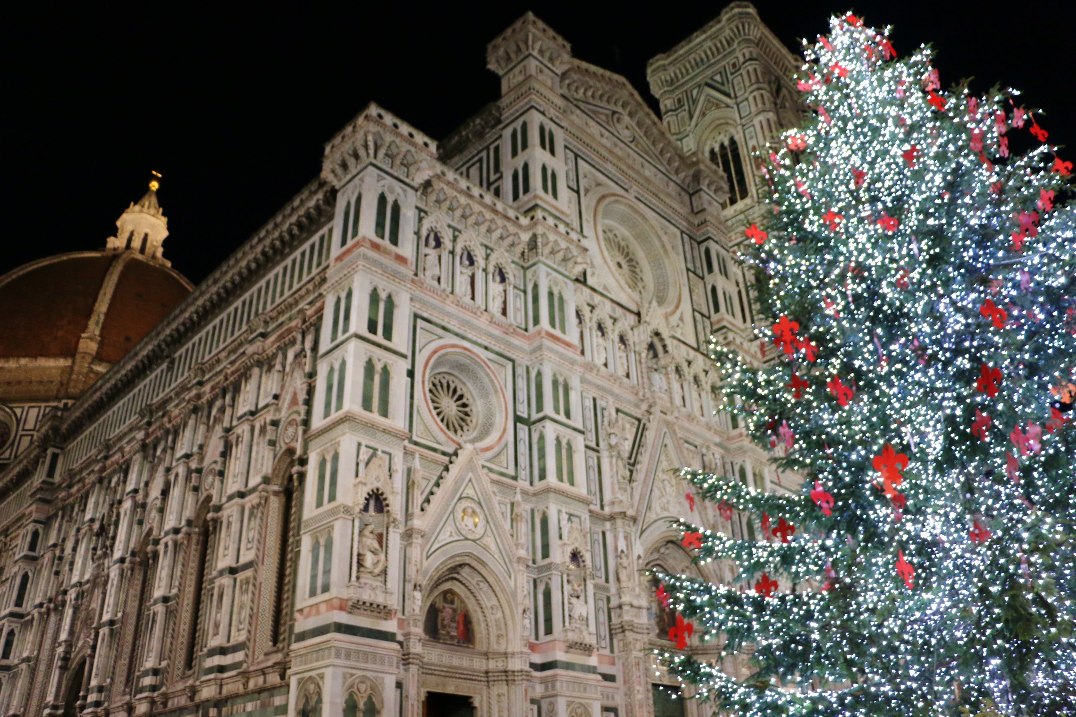 Events in December in Tuscany: Christmas, Culture and Food Festivals ...