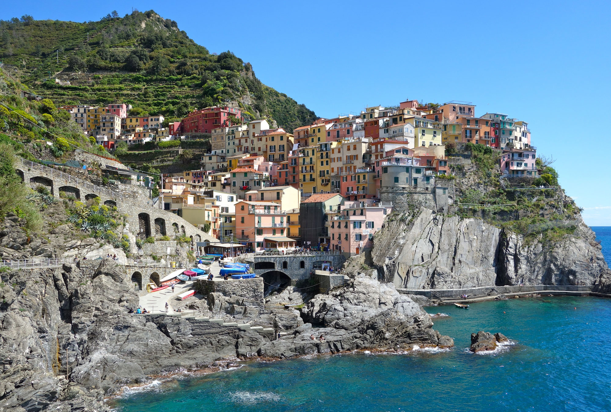 Italy Tuscany Tours