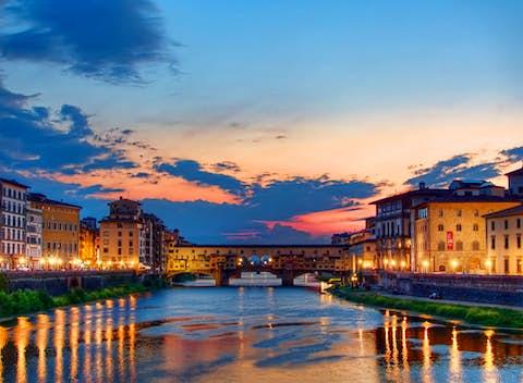 Vacanze Romantiche in Toscana: Città d\'arte, Mare e Borghi ...