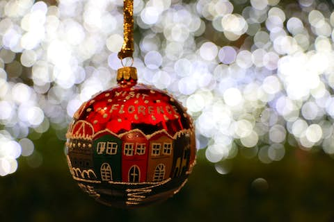 Christmas Holidays Pictures.Christmas Holiday Openings For Museums In Florence 2017