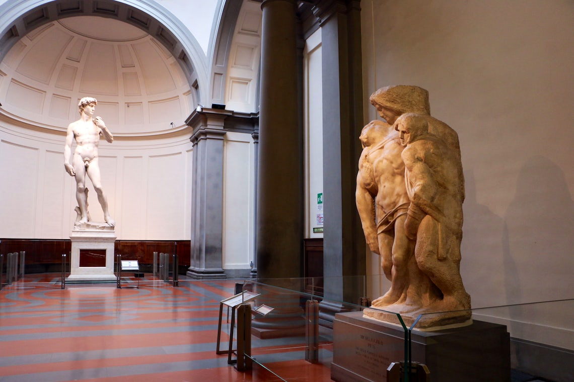 accademia gallery in florence home to michelangelo s david ask the tuscany experts on our forum
