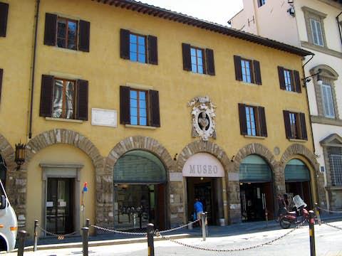 Museo Del Duomo Firenze.Museo Opera Del Duomo A Firenze