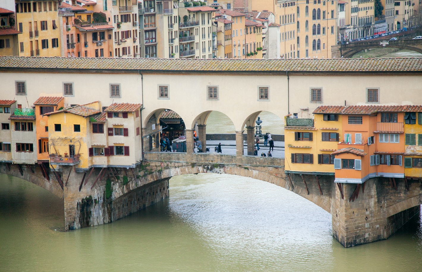 Florence, Italy 2017 - Tourist Travel Guide for Holidays in ...