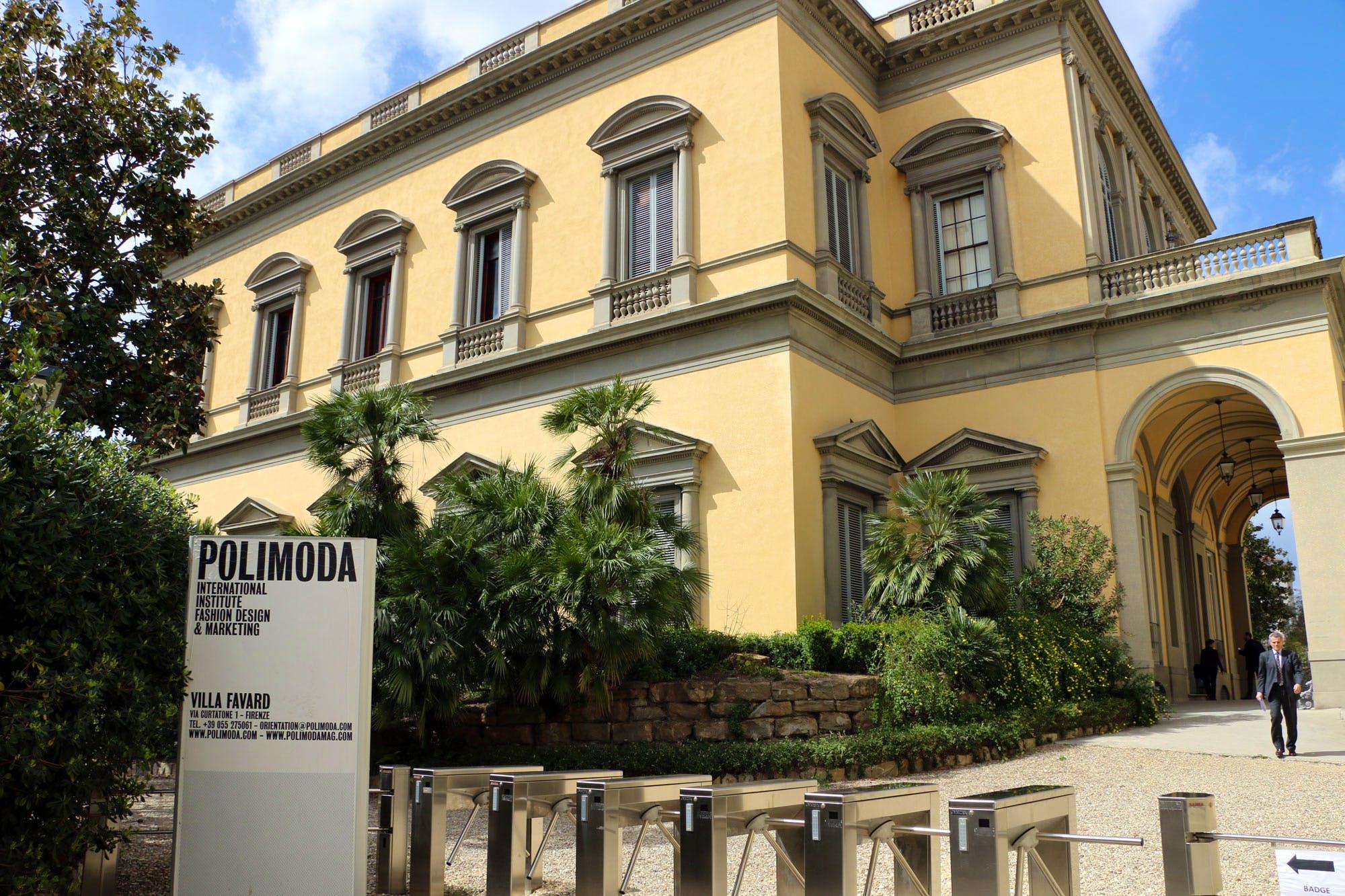 Fashion Design And Fashion Business School In Italy Polimoda Top Italian Fashion Design School
