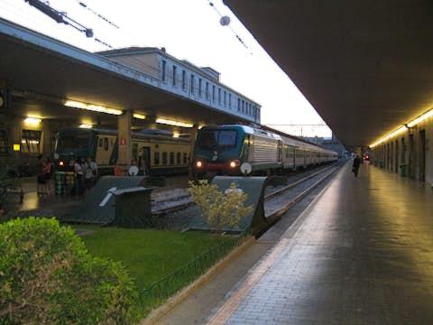 Arrivare a Firenze: Come Arrivare a Firenze in Auto,Aereo