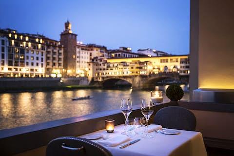 Ristoranti A Firenze Per Un Occassione Speciale Da