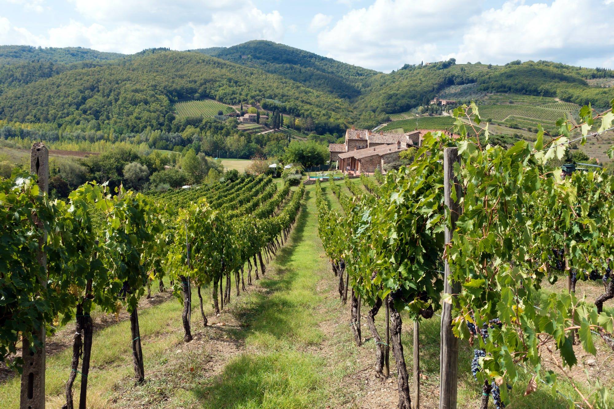 Chianti Region Italy Map.Chianti Italy Travel Guide To Chianti Wine Region In Tuscany Italy