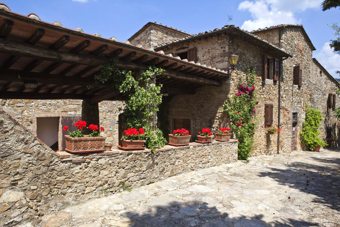 Tuscany Experts On Our Forum