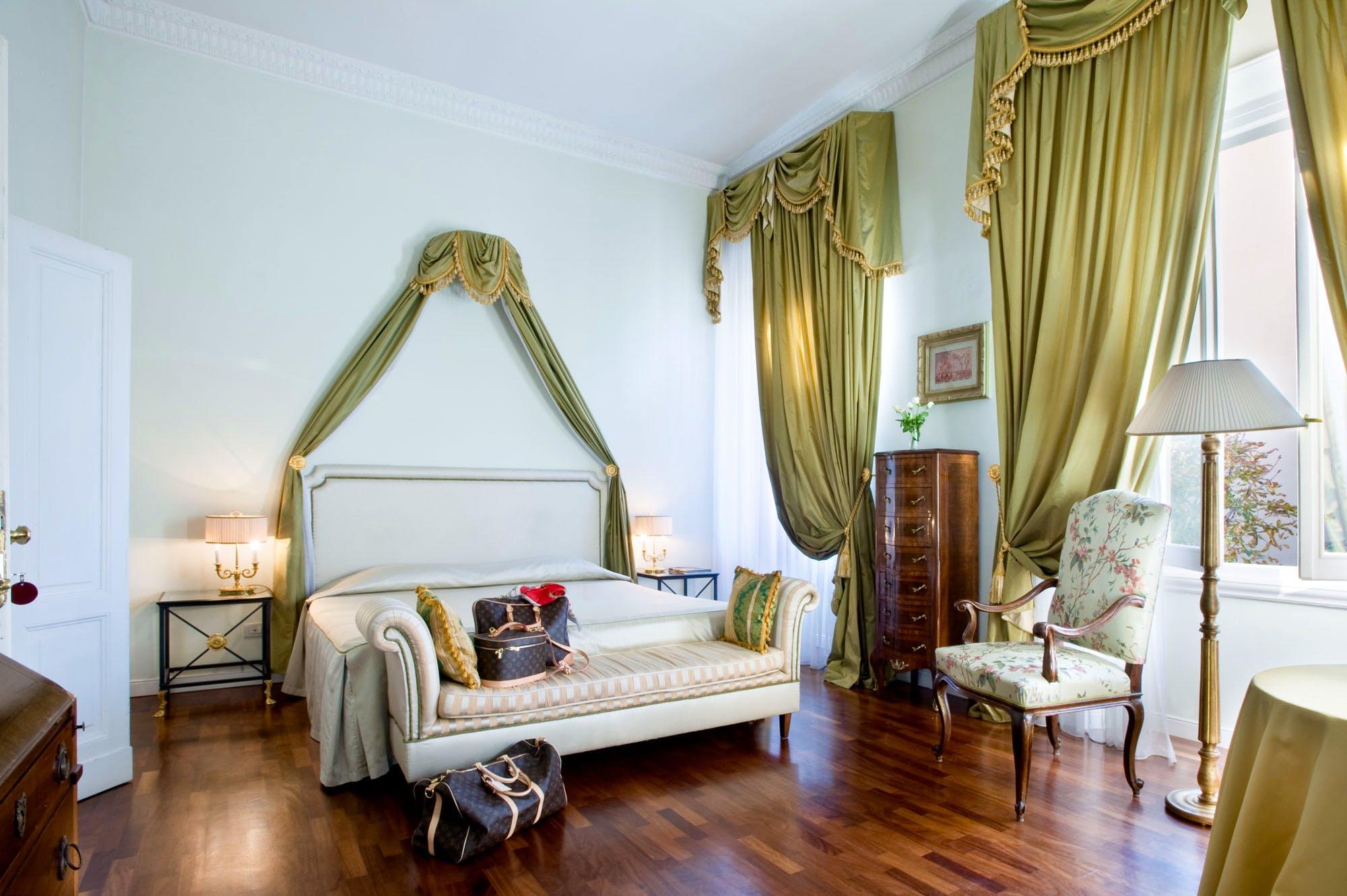 Soggiorno Romantico a Firenze: i Migliori Alloggi per una Vacanza ...