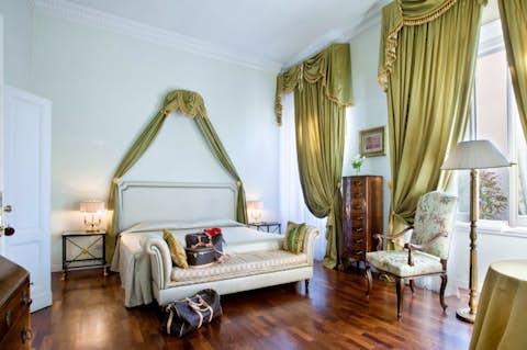Soggiorno Romantico a Firenze: i Migliori Alloggi per una ...