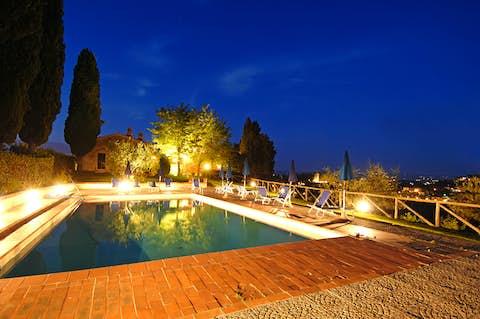 Vacanza Romantica in Toscana: tutti gli alloggi da sogno in ...