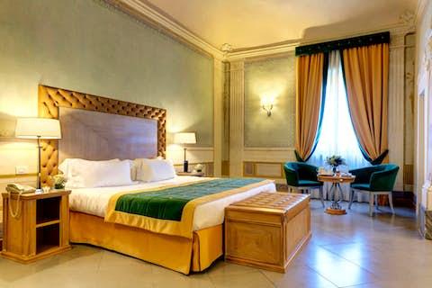 Vacanza Romantica a Firenze e dintorni