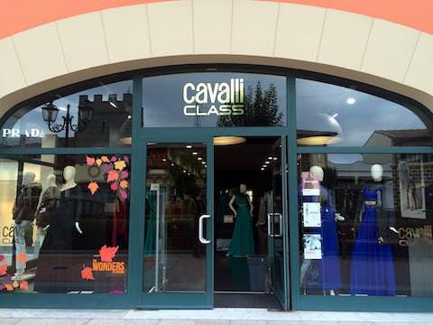 Barberino Designer Outlet a Barberino di Mugello: Shopping ...