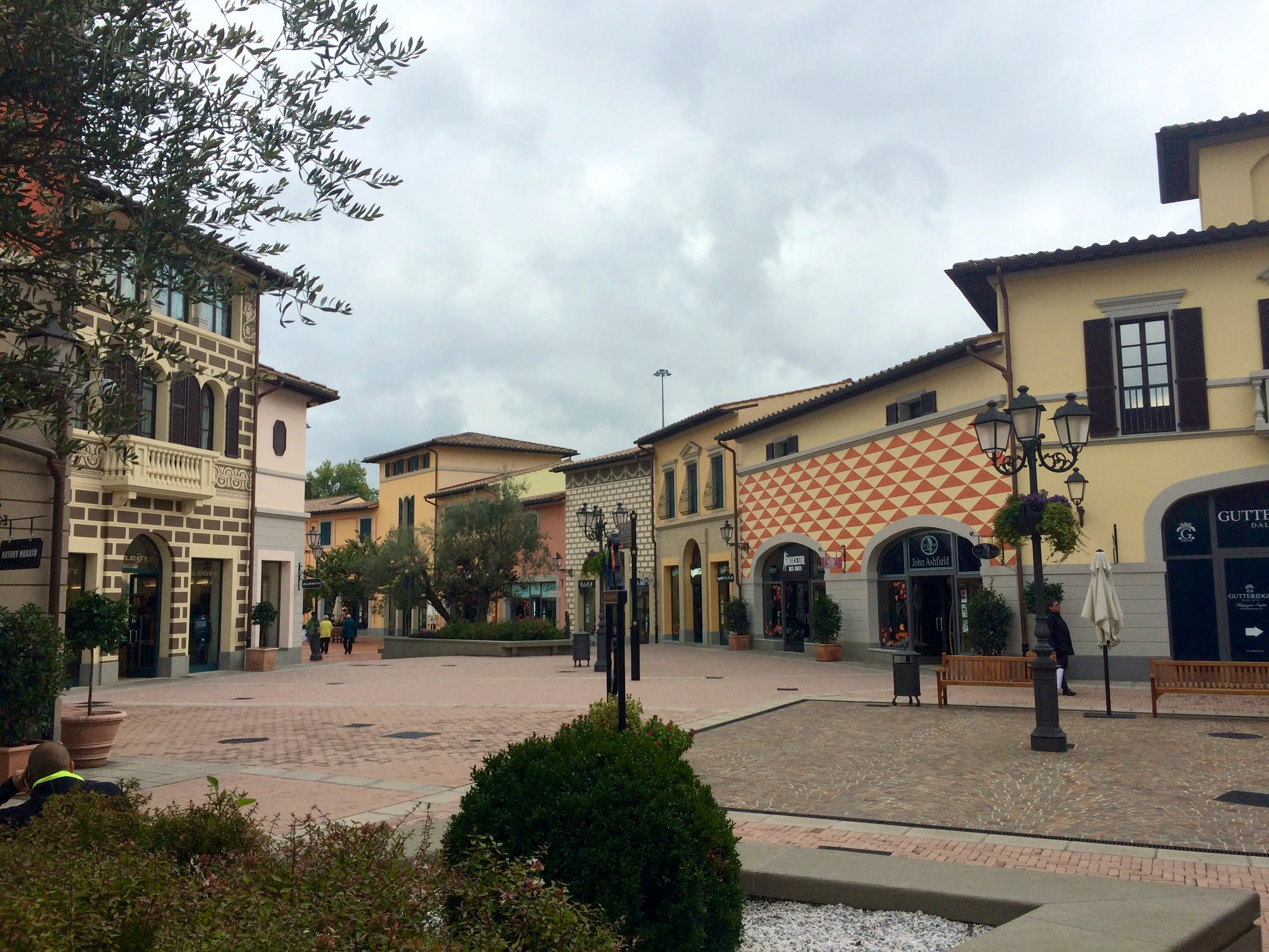 Outlet Toscana:Fare Shopping negli Spacci Aziendali in Toscana