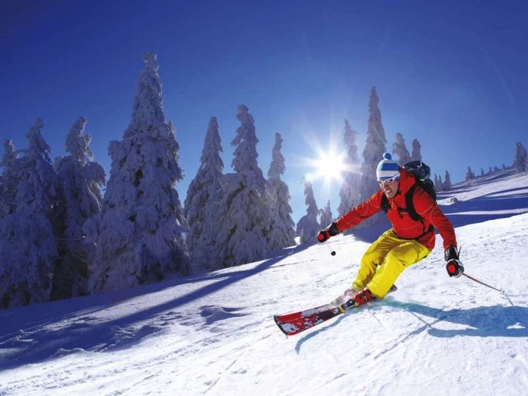 Rent your equipment on the slopes at Abetone