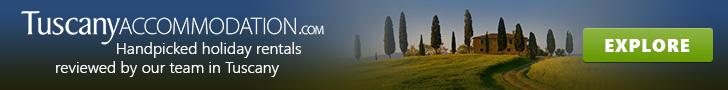 www.tuscanyaccommodation.com - Foto: Azienda Agricola i Cipressini