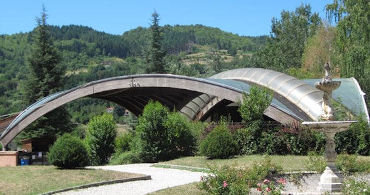 Paleggio in Stia in the Casentino Valley