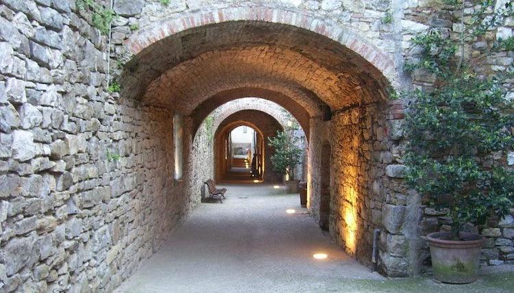 Travelling the Strada del Vino in Chianti Classico