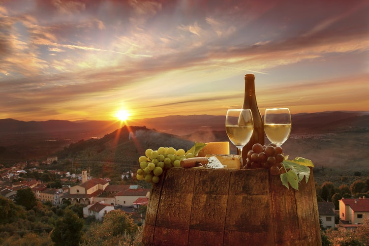 Chianti Tour: DiscoverTuscany team Reviews the Best Tours Departing from Pisa