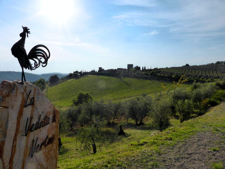 Events in Chianti for October 2019 :: Discover Tuscany Events Calendar