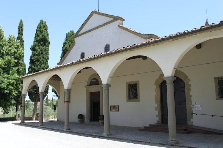 San Leolino in Panzano in Chianti
