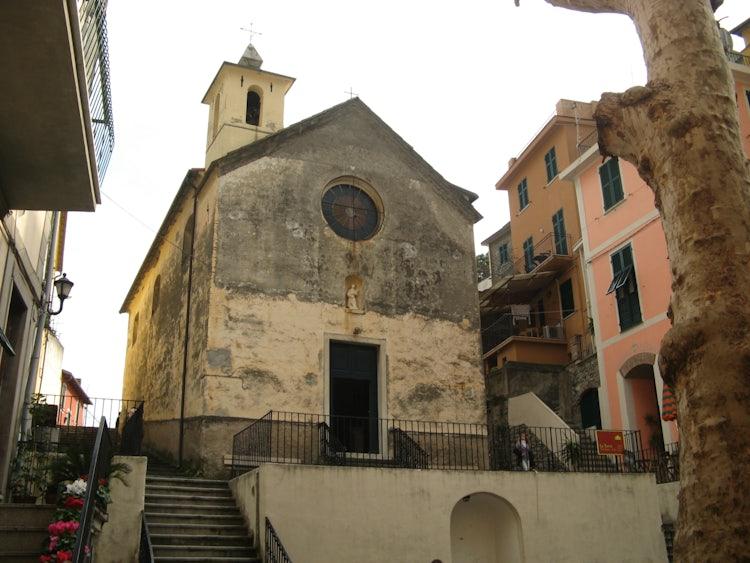 Le Cinque Terre in Liguria. Corniglia: cosa vedere e dove