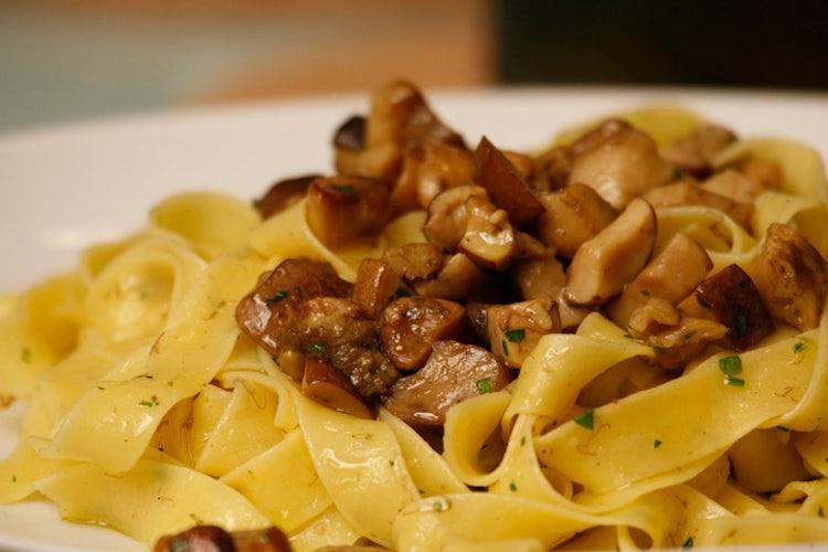 Cortona: Sagra and food festivals