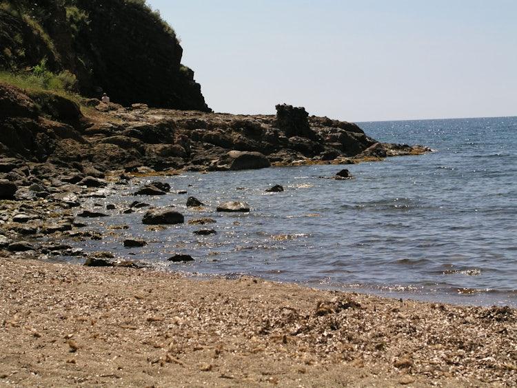 capoliveri beach