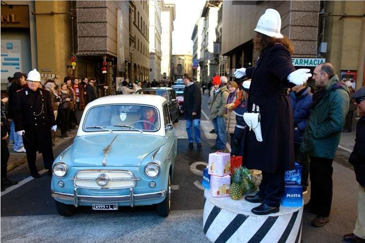 January events in Florence