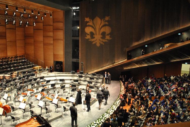 Top 5 Autumn Activities:  Teater and Opera