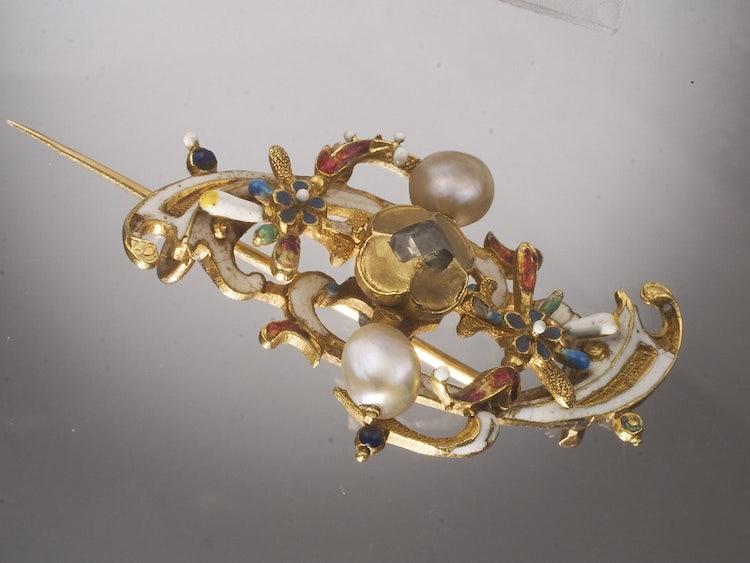 Bellezza e Nobili Ornamenti :: Palazzo Davanzati :: Art exhibition in Florence Italy, 2020 :: VisitFlorence.com
