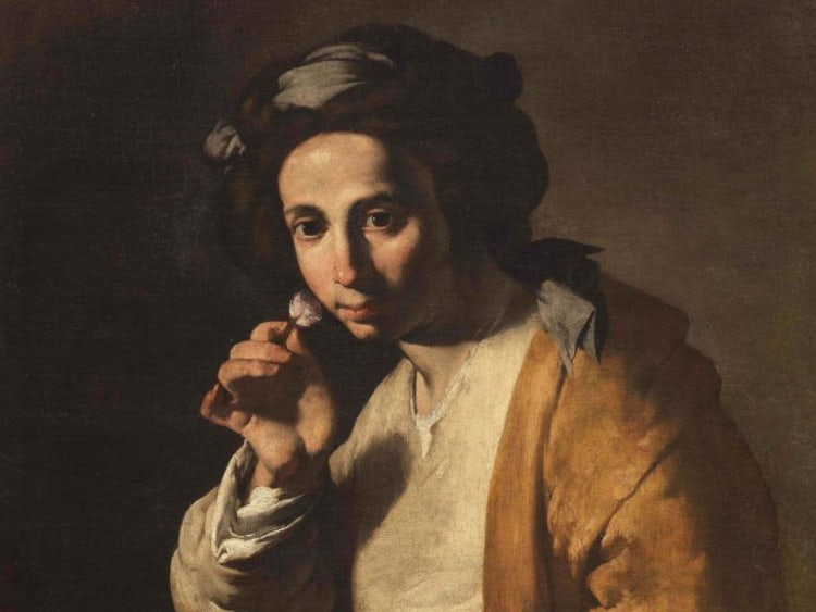 Dopo Caravaggio :: Contemporary & Classical art exhibits in Florence & Tuscany