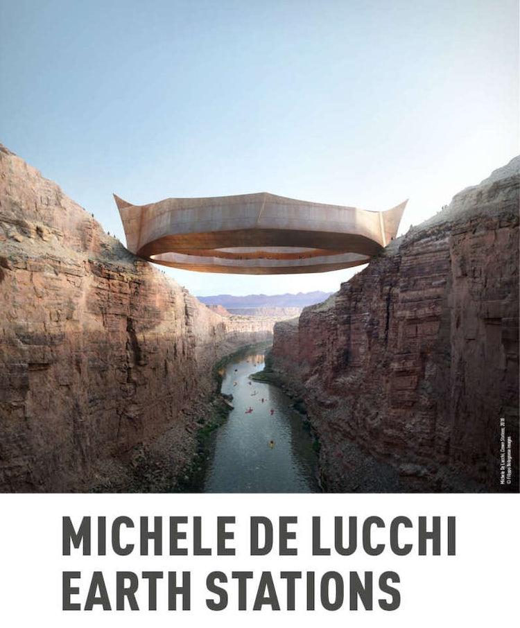 Michele de Lucchi :: Novecento Museum :: Visit Florence Art exhibtions 2020