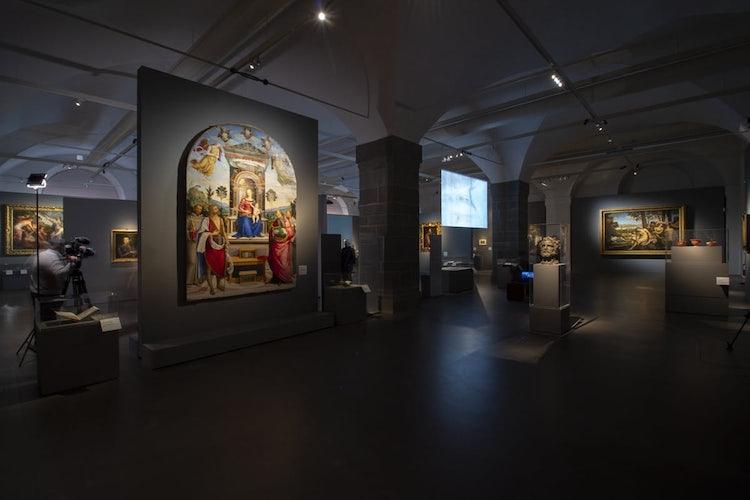 Pietro Aretino & the Uffizi Gallery :: Art exhibition in Florence Italy, 2020 :: VisitFlorence.com