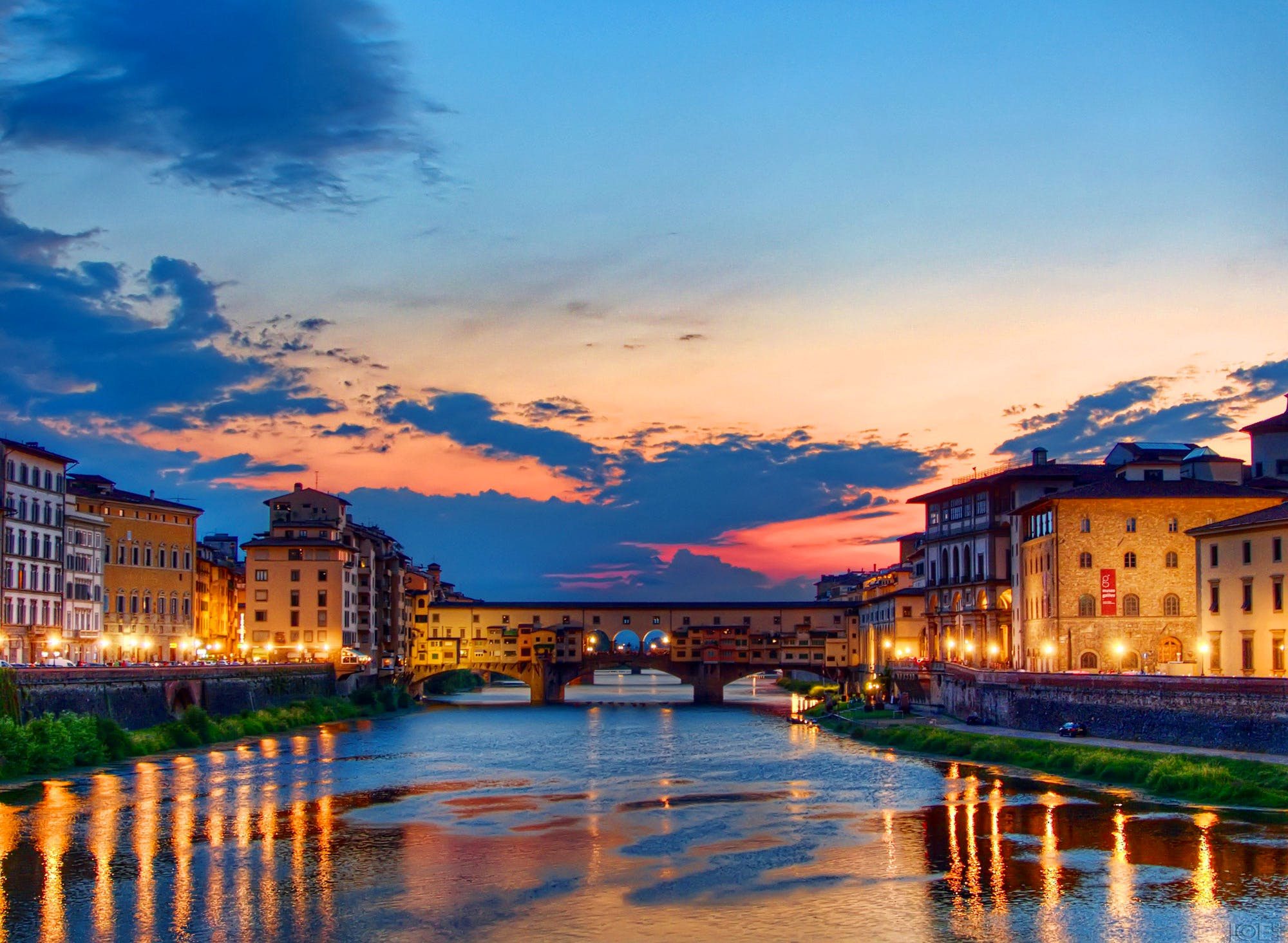 Best Time to Visit Florence Weather in Florence, Italy, When to ...