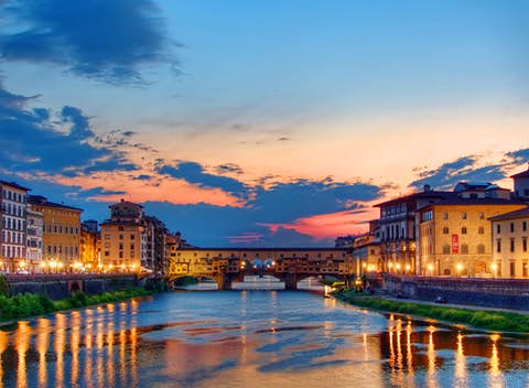 Florence Attractions What To See In