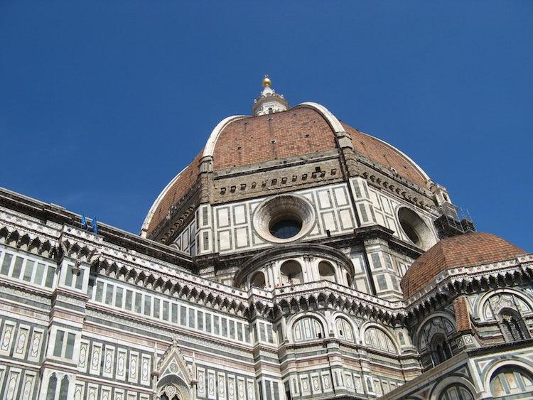 UNESCO Sites:  Florence