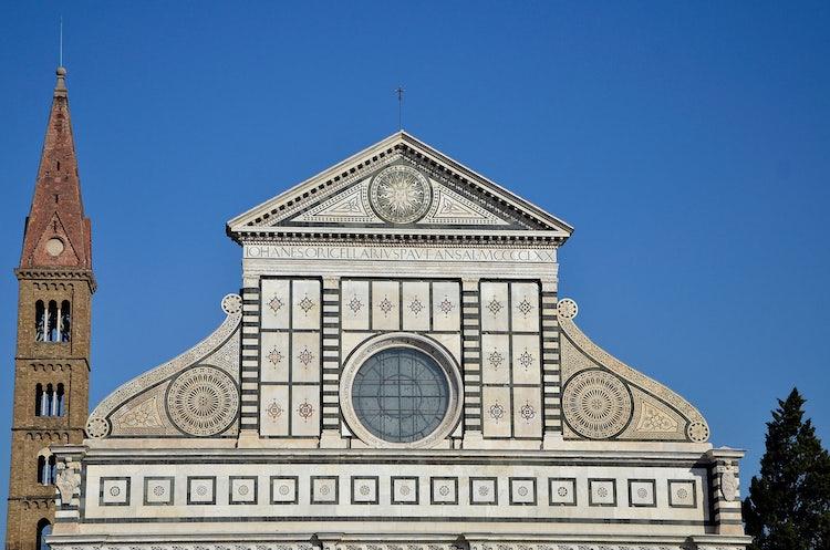 City Museums in Florence: Santa Maria Novella