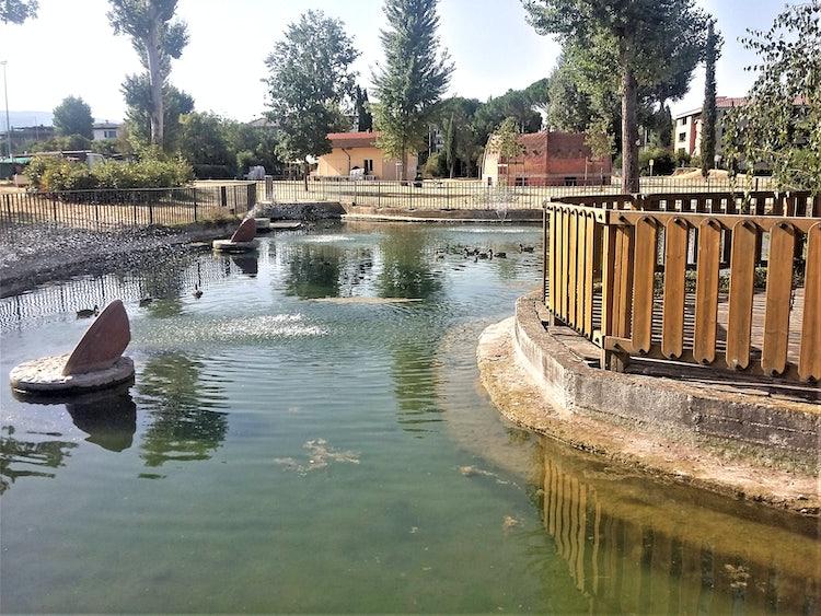 Parco dell'Anconella