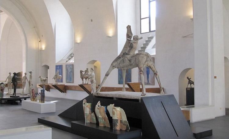 marino marini museum