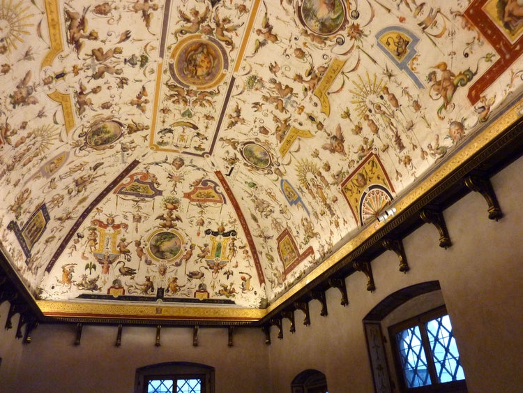 City Museums in Florence