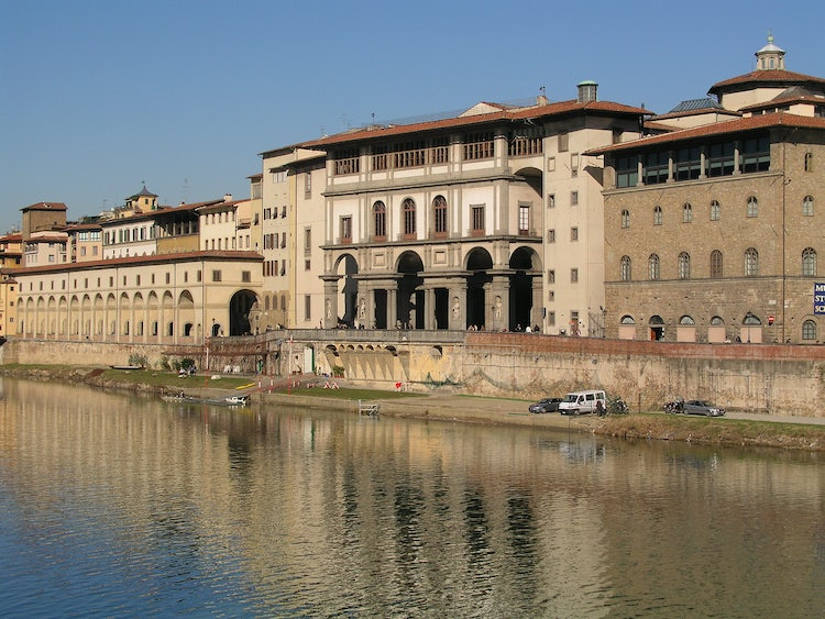 Make plans to skip the line in Florence at the major museums and book ahead.