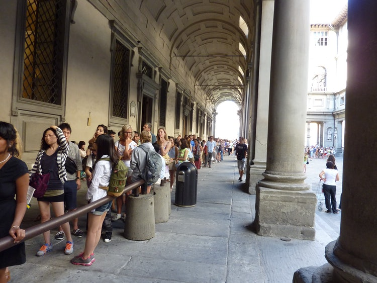 Top Summer Tours: Skip the lines at the Florence Tuscany Museums