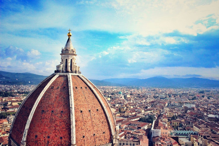 Panoramic views: Top winter tours in Florence