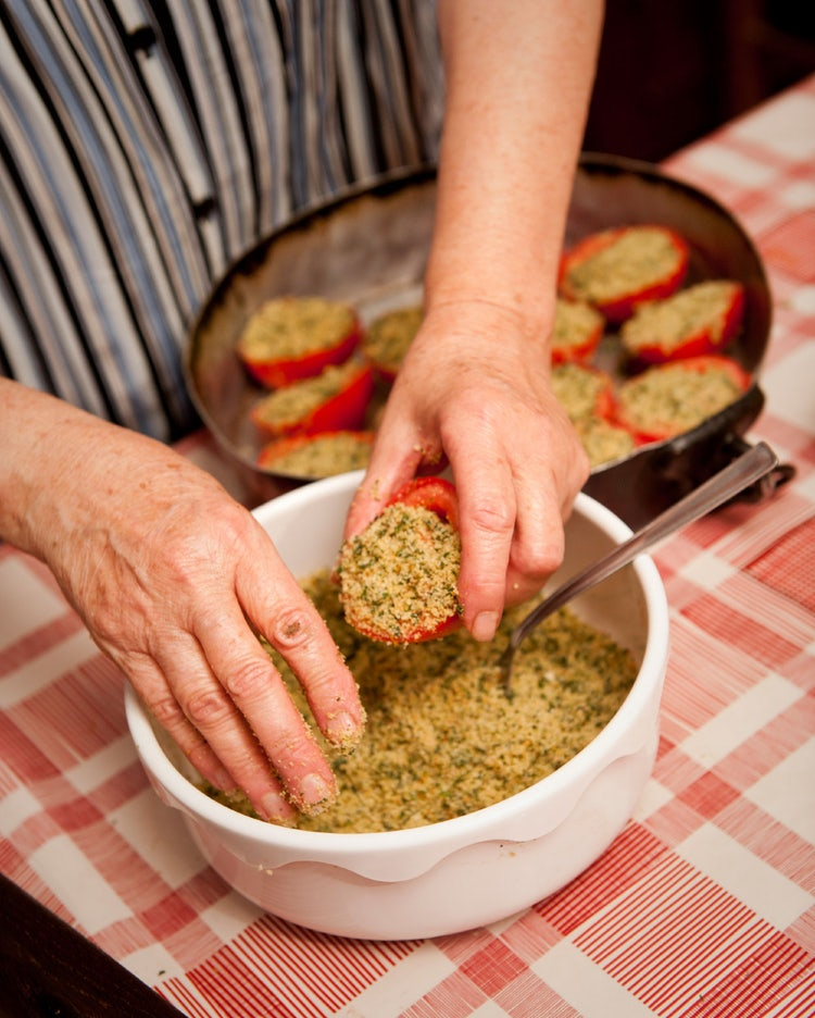 Cooking Italian Style