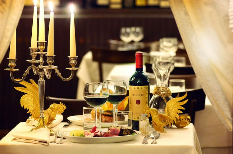 Best Traditional Trattoria Restaurants in Florence, Italy