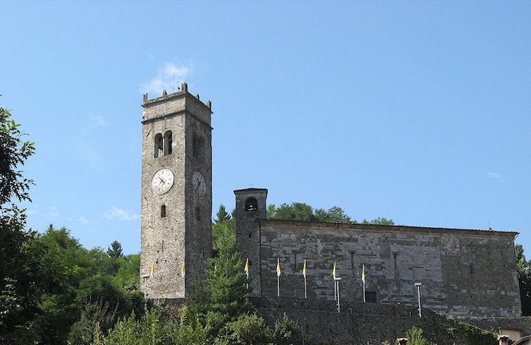 An Itinerary in Garfagnana: Visit Gallicano