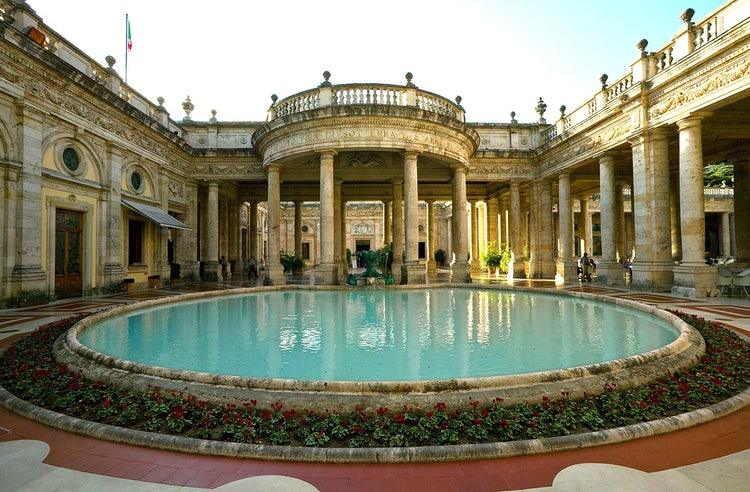 Montecatini spas: DiscoverTuscany team Reviews the Best Tours Departing from Pisa